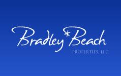 Bradley Beach Properties | Spysie Tech LLC | Logo Design