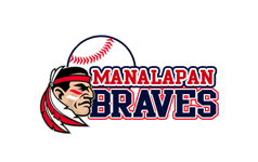 Manalapan Braves | Spysie Tech LLC | Logo Design