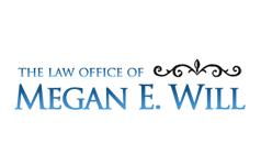 Law Office of Megan Will | Spysie Tech | Logo Design