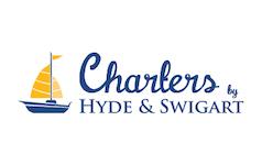 Spysie Tech Logo Portfolio | Hyde & Swigart Charters