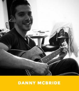 Spysie Tech | Danny McBride