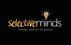 Spysie Tech Logo Portfolio | Selective Minds
