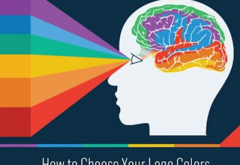 The Basics of Logo Design: Selecting a Logo Color